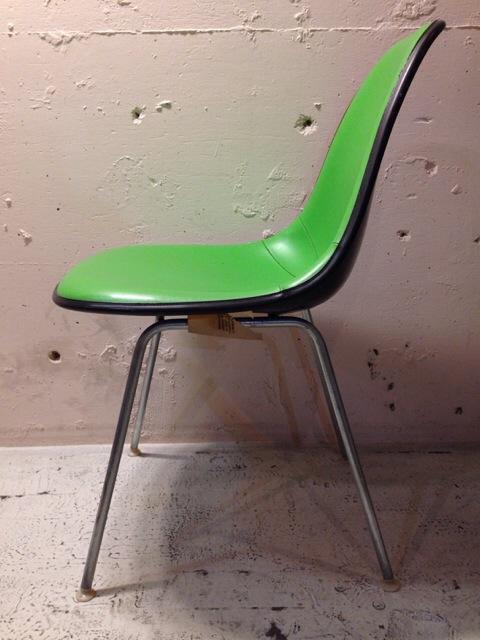 5月30日(土)大阪店ヴィンテージ家具入荷!①Eames SideShell Chair!!(大阪アメ村店)_c0078587_1411245.jpg