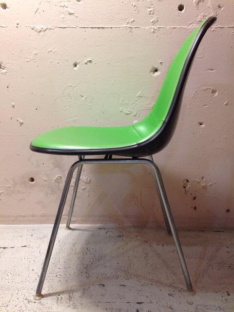 5月30日(土)大阪店ヴィンテージ家具入荷!①Eames SideShell Chair!!(大阪アメ村店)_c0078587_14162013.jpg
