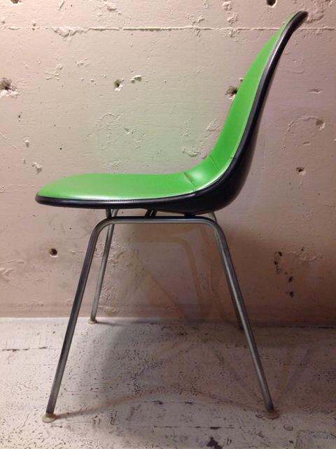 5月30日(土)大阪店ヴィンテージ家具入荷!①Eames SideShell Chair!!(大阪アメ村店)_c0078587_14175693.jpg