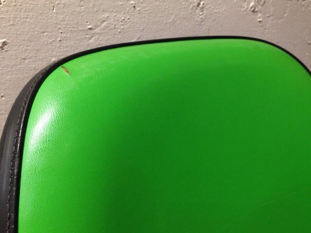 5月30日(土)大阪店ヴィンテージ家具入荷!①Eames SideShell Chair!!(大阪アメ村店)_c0078587_14183799.jpg