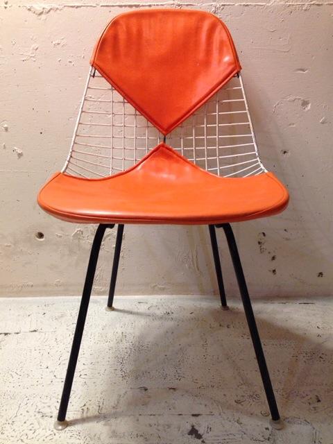 5月30日(土)大阪店ヴィンテージ家具入荷!①Eames SideShell Chair!!(大阪アメ村店)_c0078587_1425376.jpg