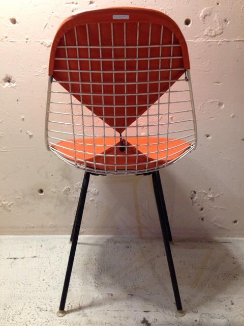 5月30日(土)大阪店ヴィンテージ家具入荷!①Eames SideShell Chair!!(大阪アメ村店)_c0078587_1431121.jpg