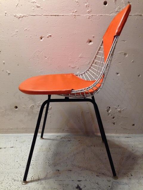 5月30日(土)大阪店ヴィンテージ家具入荷!①Eames SideShell Chair!!(大阪アメ村店)_c0078587_143216.jpg