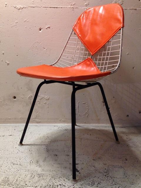 5月30日(土)大阪店ヴィンテージ家具入荷!①Eames SideShell Chair!!(大阪アメ村店)_c0078587_1441782.jpg