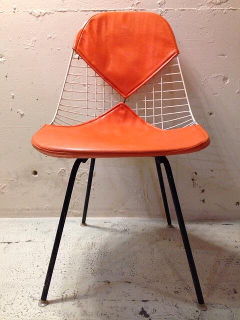 5月30日(土)大阪店ヴィンテージ家具入荷!①Eames SideShell Chair!!(大阪アメ村店)_c0078587_1443744.jpg
