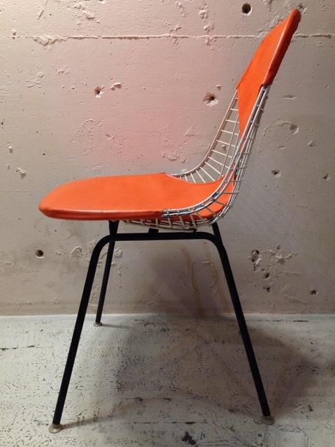 5月30日(土)大阪店ヴィンテージ家具入荷!①Eames SideShell Chair!!(大阪アメ村店)_c0078587_1444622.jpg
