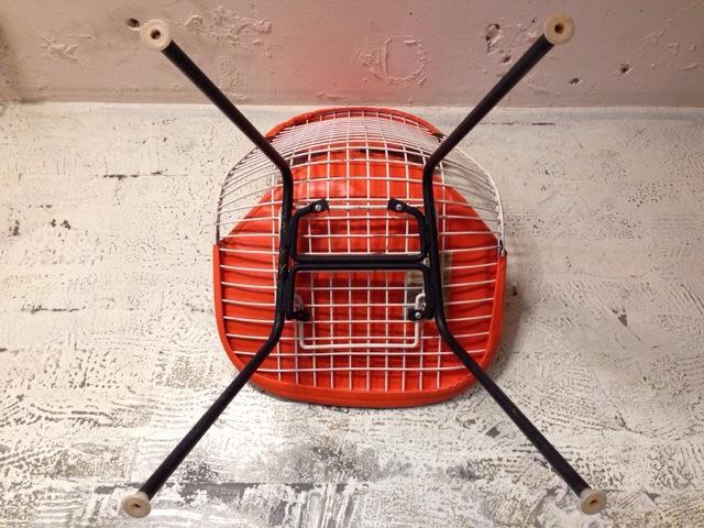 5月30日(土)大阪店ヴィンテージ家具入荷!①Eames SideShell Chair!!(大阪アメ村店)_c0078587_1453677.jpg
