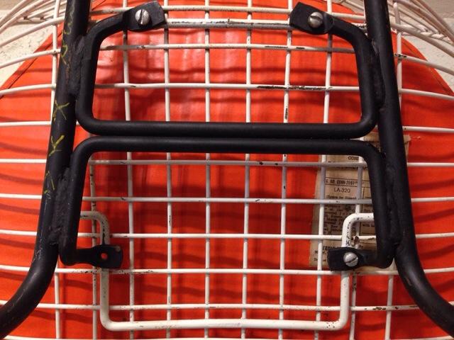 5月30日(土)大阪店ヴィンテージ家具入荷!①Eames SideShell Chair!!(大阪アメ村店)_c0078587_1454571.jpg