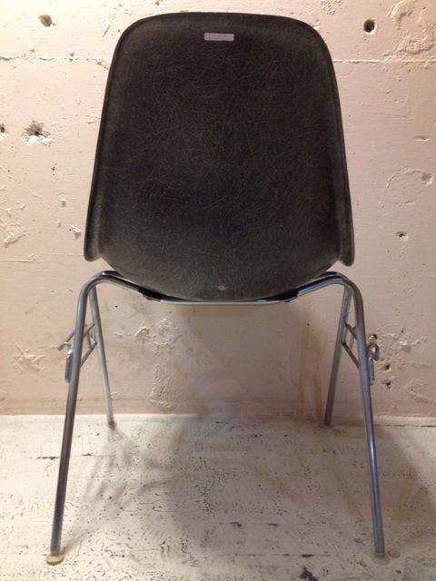5月30日(土)大阪店ヴィンテージ家具入荷!①Eames SideShell Chair!!(大阪アメ村店)_c0078587_1471036.jpg