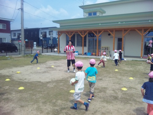 スギっ子巡回指導 in 大曲南保育園_e0272194_13481682.jpg