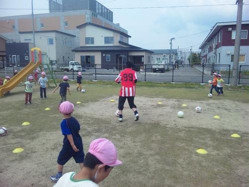 スギっ子巡回指導 in 大曲南保育園_e0272194_13542052.jpg