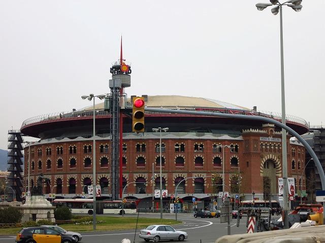 バルセロナの街編_c0239901_18462825.jpg