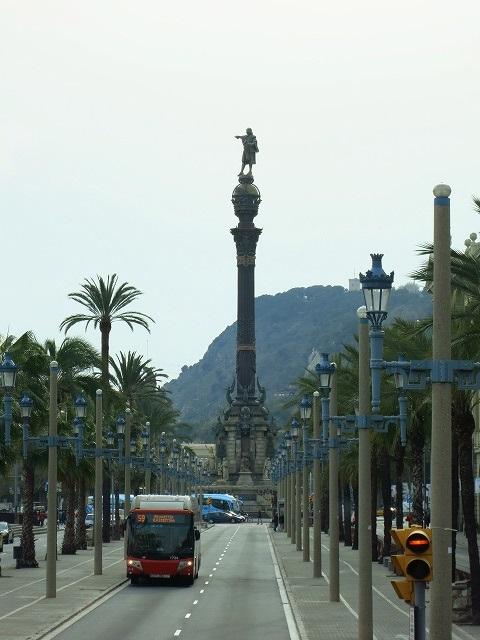 バルセロナの街編_c0239901_18524719.jpg
