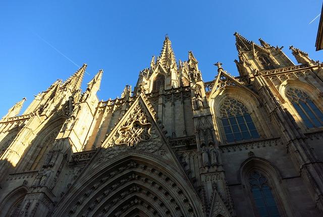 バルセロナの街編_c0239901_1854921.jpg