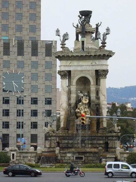 バルセロナの街編_c0239901_18552167.jpg