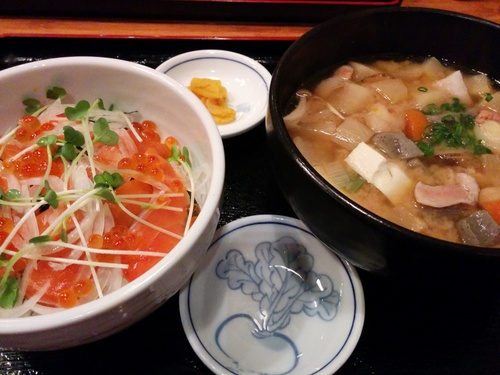 美味しいものたくさんの仙台?!_e0123104_701178.jpg