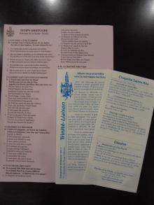 聖トリニテ教会のミサへ_e0344611_22565487.jpg