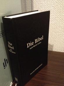 ドイツ語の聖書_e0344611_23034046.jpg