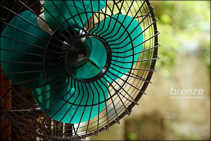 扇風機_f0100215_2023333.jpg