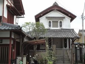 京都民芸資料館_e0343621_16433008.jpg