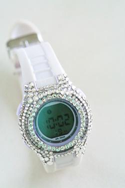 自由が丘のDECORでmina先生に時計のデコを習う_b0048834_1023590.jpg