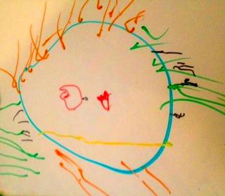 子どもの描いた絵がぬいぐるみに!_b0325640_12403284.jpg