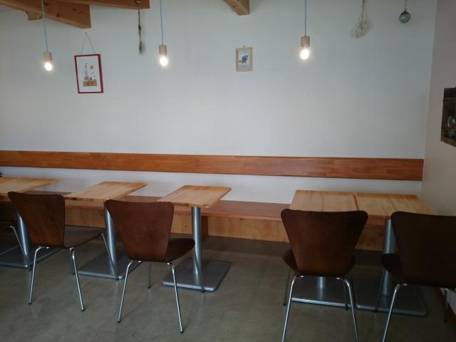 Cafe nyan(カフェ ニャン)(金沢市大樋町)_b0322744_00544215.jpg
