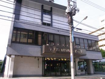 東新宿のビジネスホテルにはロシアや東欧の旅行者が多いらしい_b0235153_1211364.jpg