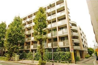 高級賃貸マンション◇レジディア笹塚◇_b0246953_16090285.jpg