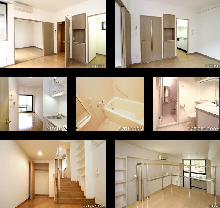 高級賃貸マンション◇レジディア笹塚◇_b0246953_16101066.jpg