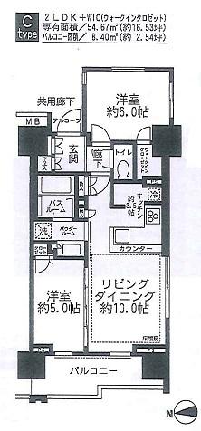 セントラルプレイス新宿御苑前_b0246953_19541159.jpg