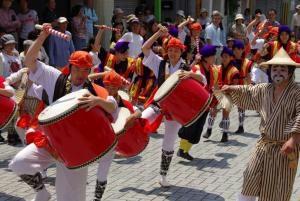 ペーロン祭り_b0328361_20480018.jpg