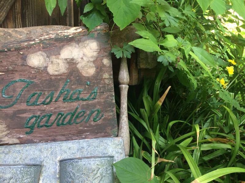 ターシャ・チューダーの庭(花フェスタ記念公園)_e0233674_1724460.jpg