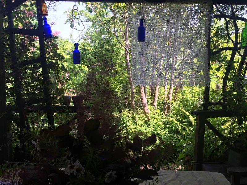 ターシャ・チューダーの庭(花フェスタ記念公園)_e0233674_1724627.jpg