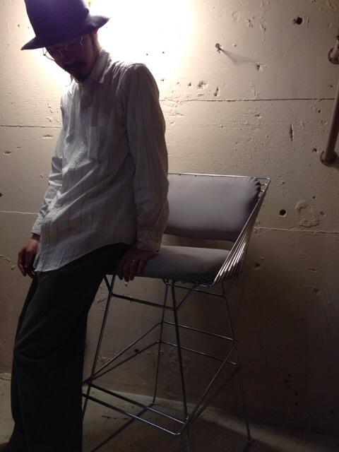 5月30日(土)大阪店ヴィンテージ家具入荷!④VernerPanton&HandkerchiefChair!!(大阪アメ村店)_c0078587_12415774.jpg