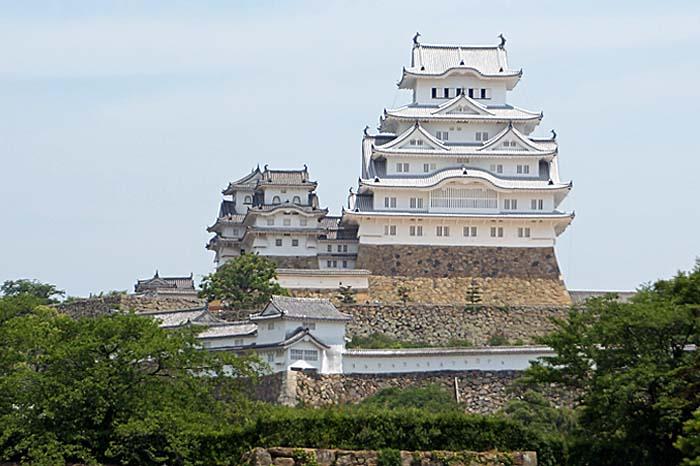姫路城(白鷺城)_e0016894_20344593.jpg