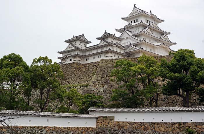 姫路城(白鷺城)_e0016894_20361980.jpg