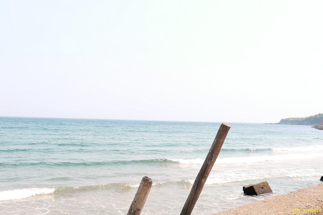 歓びの海、すまし顔の空、海峡の・・・・_a0158797_23414383.jpg