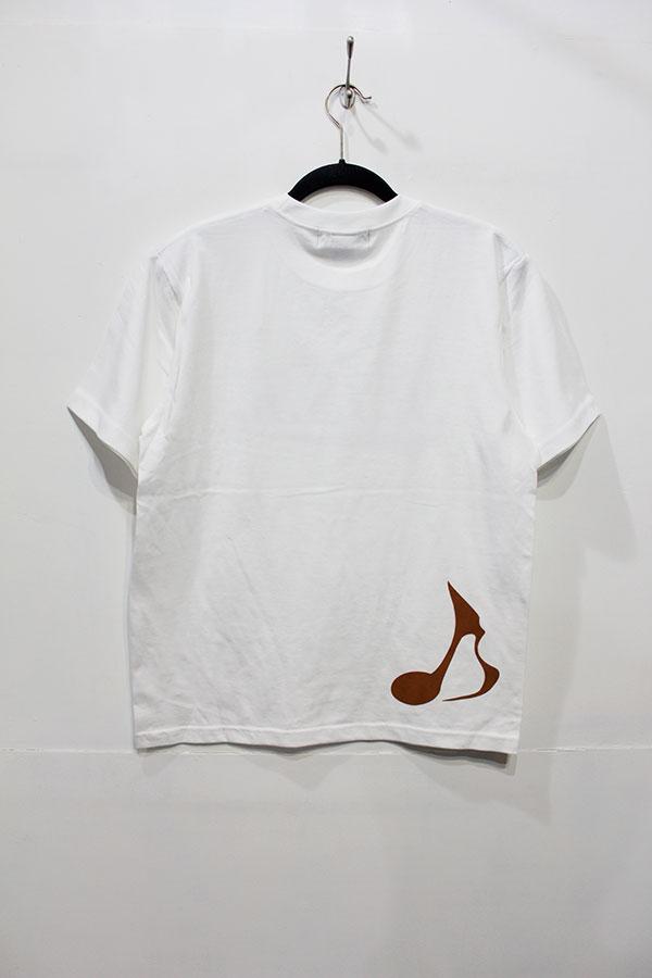 新作!【Tシャツ・リストバンド2種類】入荷_a0097901_1155945.jpg