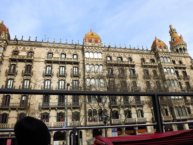 バルセロナの街編_c0239901_953629.jpg