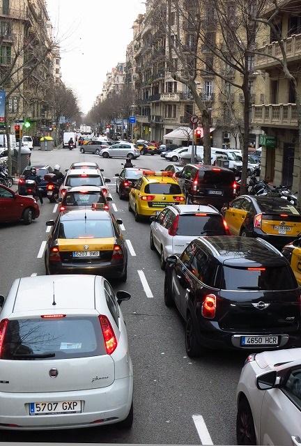 バルセロナの街編_c0239901_956571.jpg