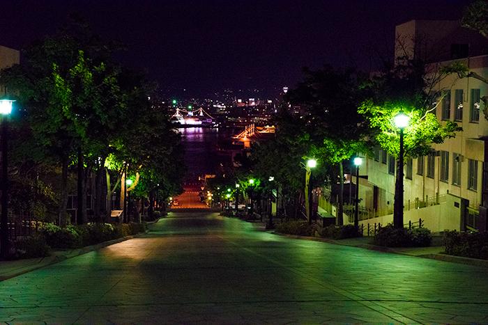 夜のお散歩_a0292724_12205036.jpg