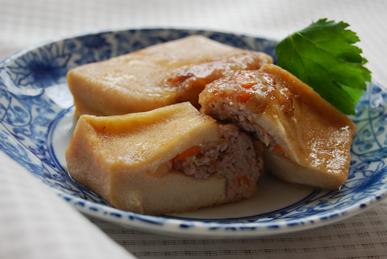 高野豆腐の肉詰め_c0124528_16441357.png