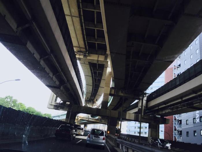 中央区日本橋箱崎町 / iPhone 6_c0334533_00240788.jpg