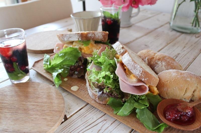 サンドイッチを食べたくて_b0132338_13001876.jpg
