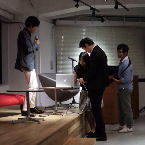「東京ブロガーミートアップ」の出席率はめっちゃ高いですけどね_c0060143_18465078.jpg