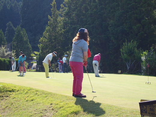 EVISU INDIGOLF TOUR 2015 MAY_a0154045_12183182.jpg