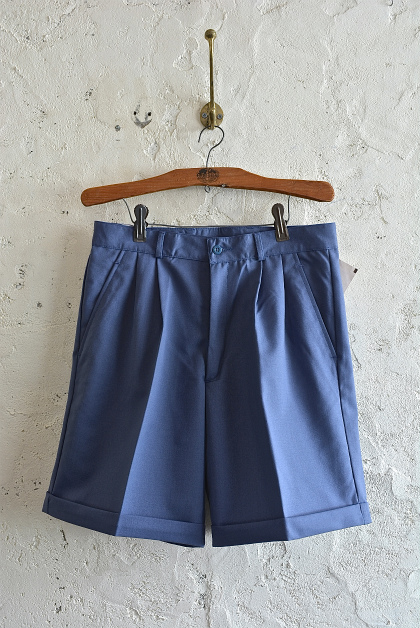 French air force shorts dead stock_f0226051_14104395.jpg