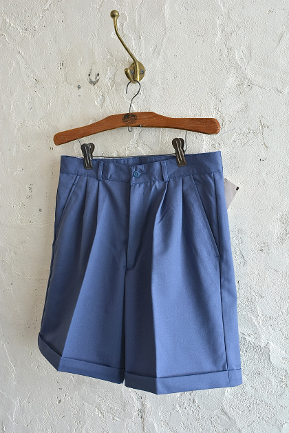 French air force shorts dead stock_f0226051_1411068.jpg