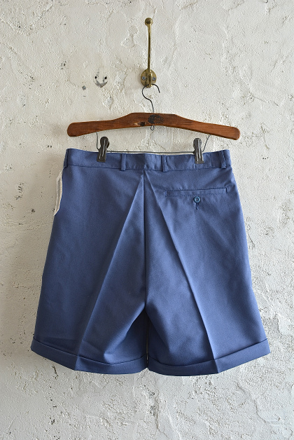 French air force shorts dead stock_f0226051_14112163.jpg